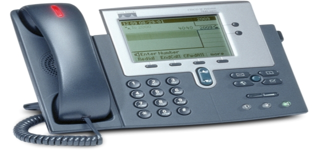 Cisco 7940 Manual User Guide for Cisco IP Phone 7940
