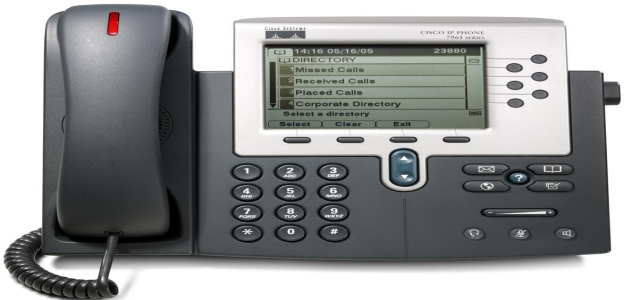 Cisco 7961 Manual User Guide for Cisco IP Phones