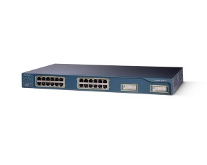 Cisco 2950 Getting Started, Hardware and Software Configuration Guide