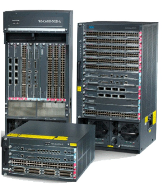 Cisco 6500 Series Manager User Guide
