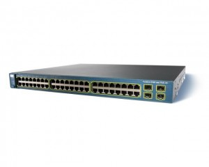 Cisco 3560. Configuration, Hardware Installation Guides